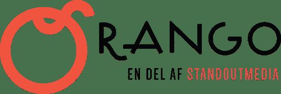 Webbureau københavn Orango logo